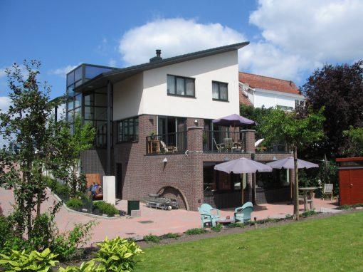 Woning Westringdijk Nieuwerkerk a/d IJssel