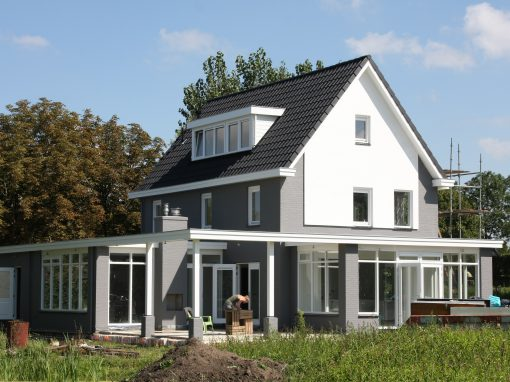 Woning Hoekeindseweg Bleiswijk