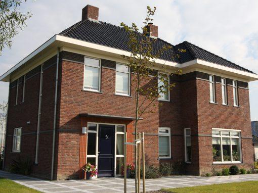 Woning Wilgenlei Bleiswijk