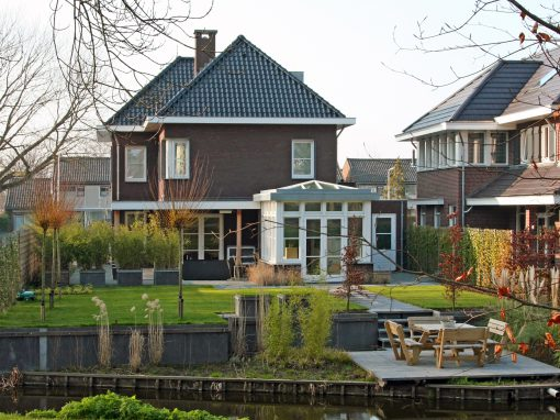 Woning Lindenhorst Bergschenhoek