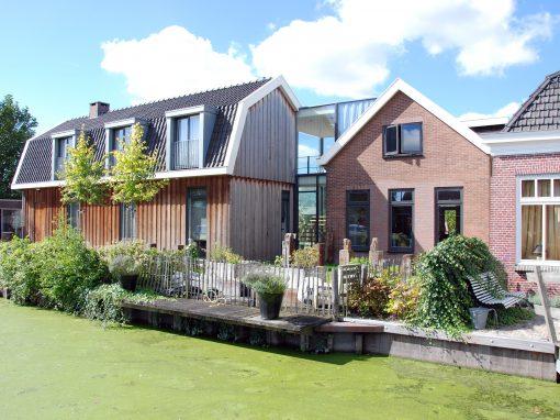 Woning Noordeindseweg Berkel&Rodenrijs